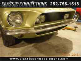 Picture of 1968 GT500 Offered by Classic Connections - CQ58