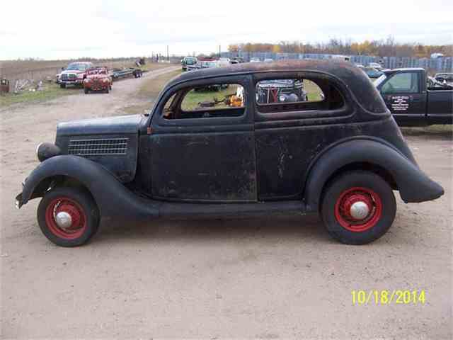 1935 Ford Slantback | 595023