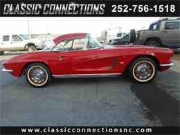 1962 Chevrolet Corvette for Sale - CC-595035