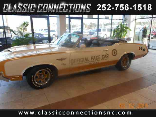 1972 Oldsmobile Cutlass | 595036