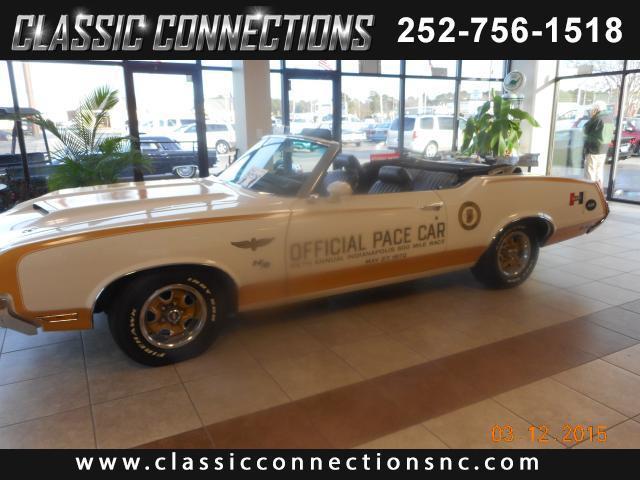 1972 Oldsmobile Cutlass | 595036