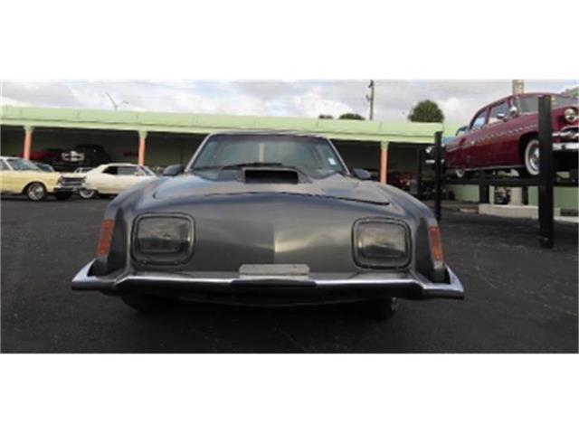 1963 Studebaker Avanti | 595103