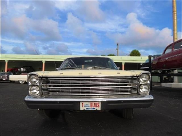 1966 Ford Galaxie | 595107