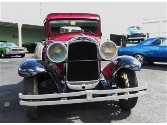 1929 Ford Model A | 595112