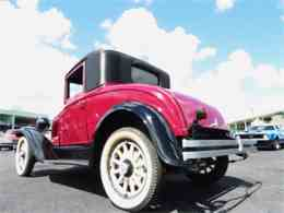 Picture of '29 Model A - CR6W