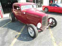 Picture of '32 3-Window Coupe - CREX
