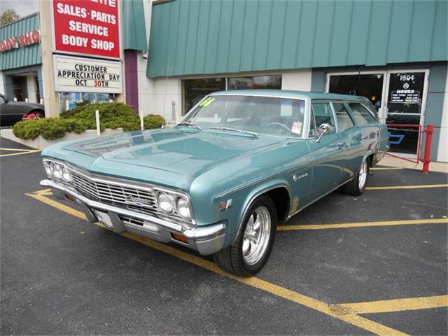 1966 Chevrolet Impala | 595405