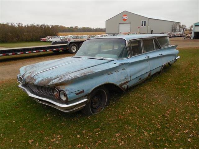 1960 Buick Invicta | 595471