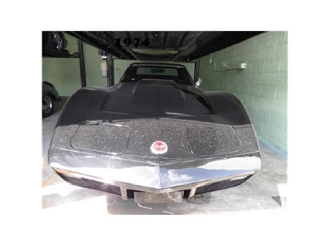 1974 Chevrolet Corvette | 595520
