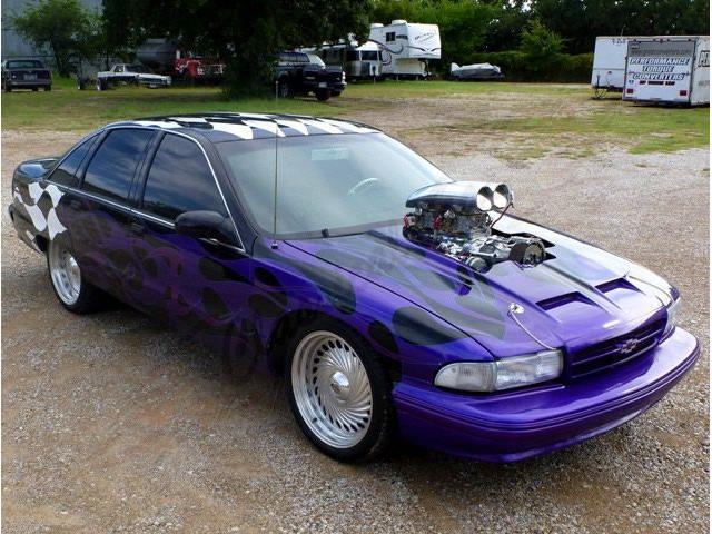 1991 Chevrolet Caprice | 590553