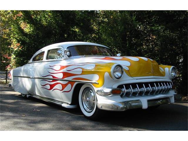 1954 Chevrolet 210 | 596770