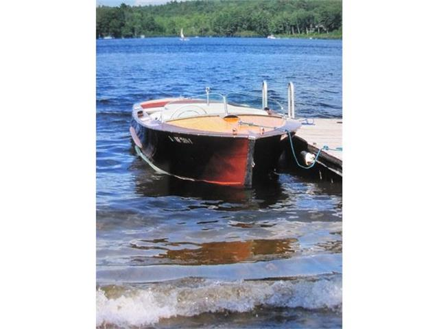 1958 Unspecified Boat | 596862