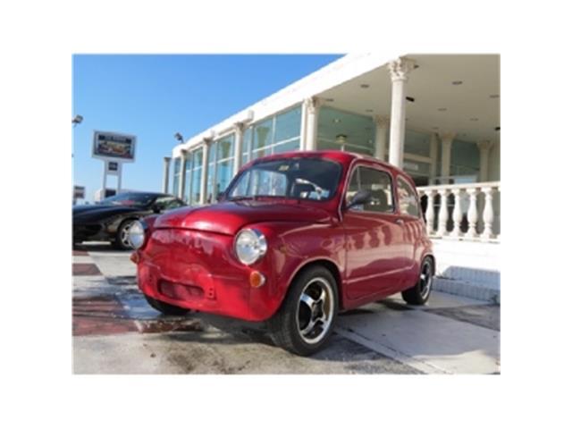 1974 Fiat 600 | 596971