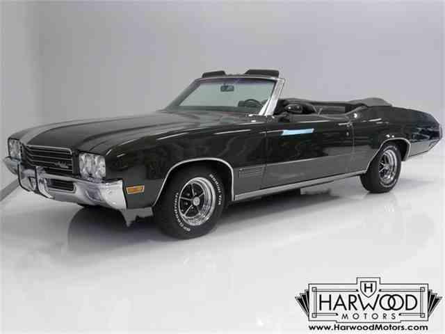 1971 Buick Skylark | 597151