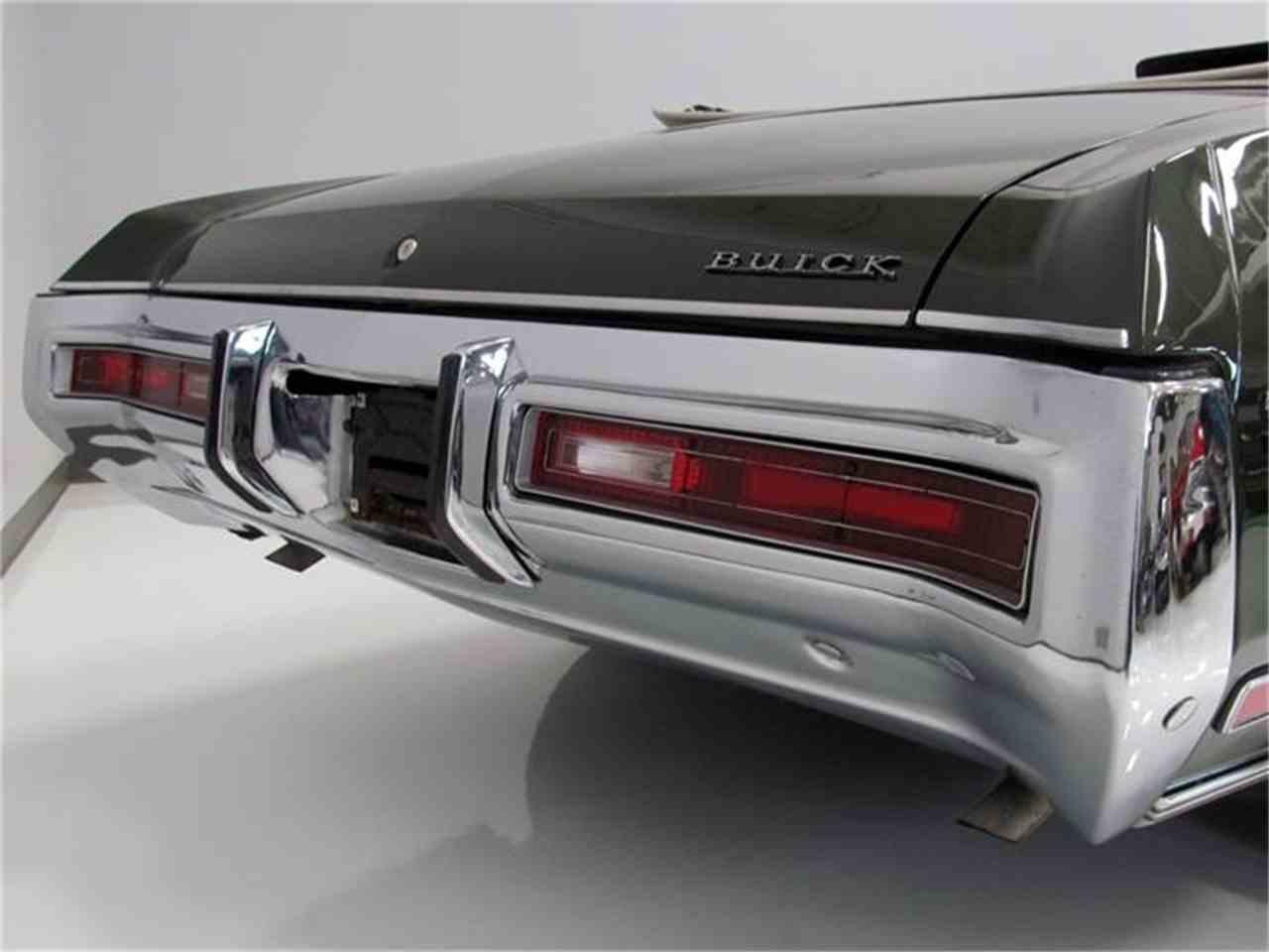 1971 Buick Skylark For Sale Classiccars Com Cc 597151