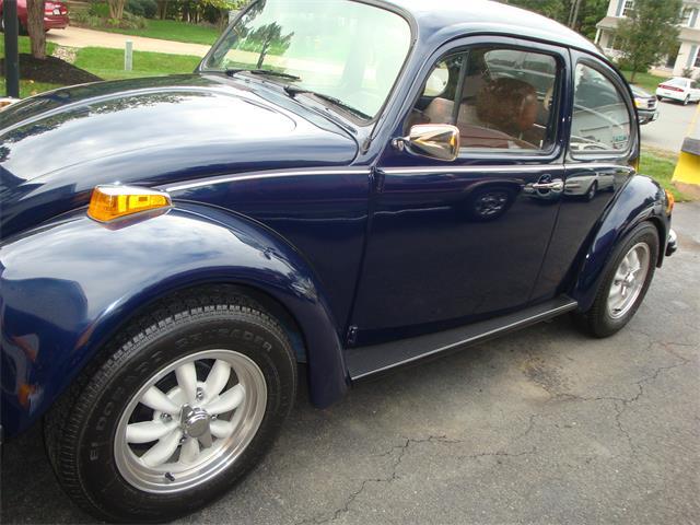 1977 Volkswagen Beetle | 597631