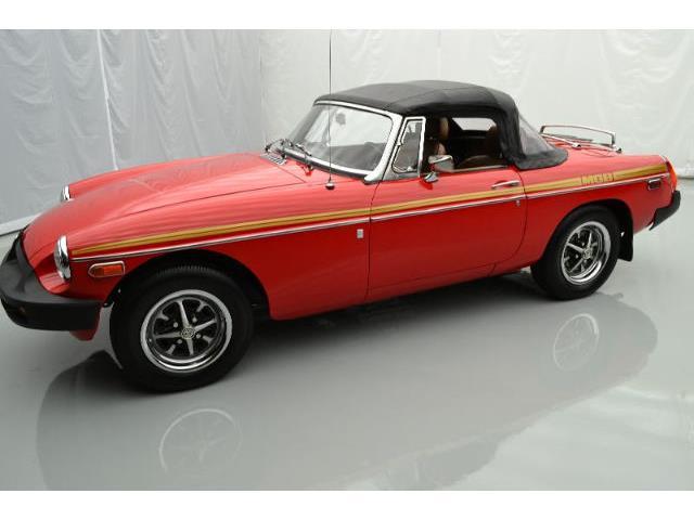 1978 MG MGB | 597924