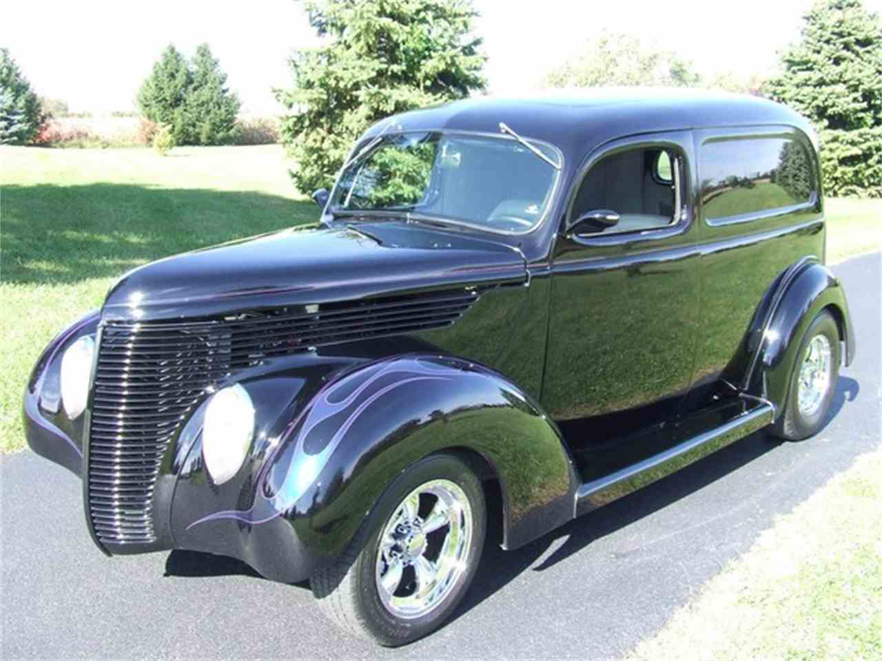 1938 Ford Sedan Delivery for Sale - CC-590083