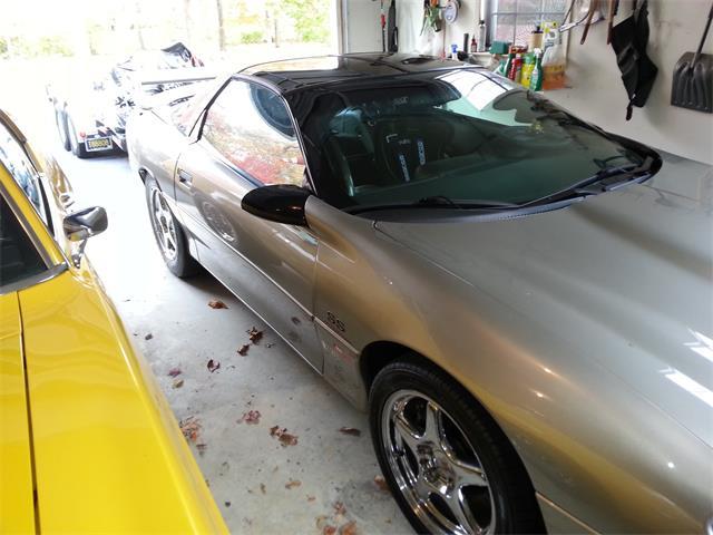 1999 Chevrolet Camaro SS | 598325