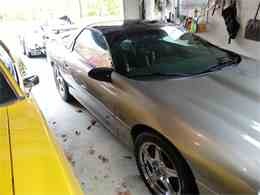Picture of 1999 Chevrolet Camaro SS - $58,000.00 Offered by a Private Seller - CTO5