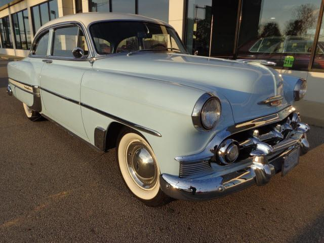 1953 Chevrolet Bel Air | 598353