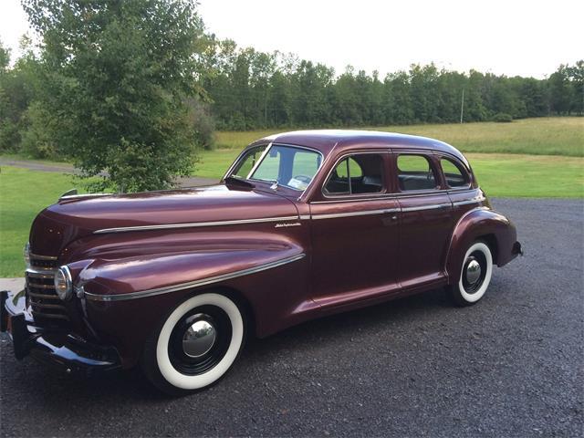1941 Oldsmobile 66 | 598489