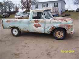 1961 Ford 1/2 Ton Pickup for Sale - CC-598723