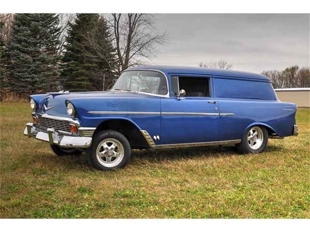 1956 Chevrolet Sedan Delivery | 598987