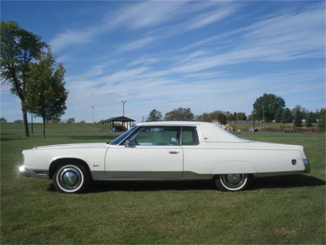 1974 Chrysler Imperial Lebaron | 590090