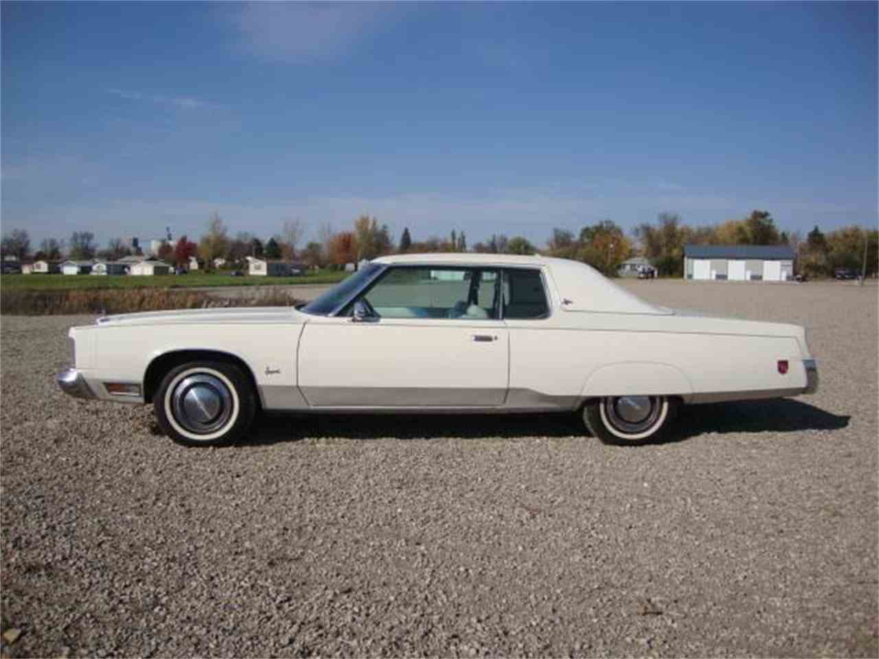 Large Picture of '74 Imperial - CNBE