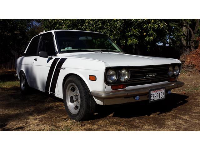 1970 Datsun 510 | 599026