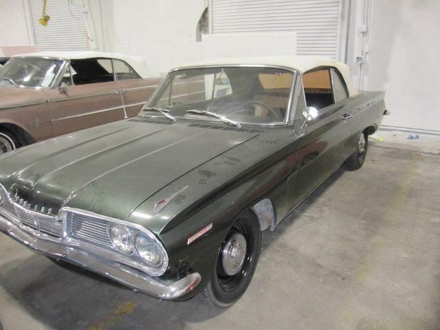 1962 Pontiac Tempest | 599078