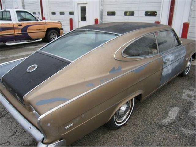 1966 AMC Rambler | 599088