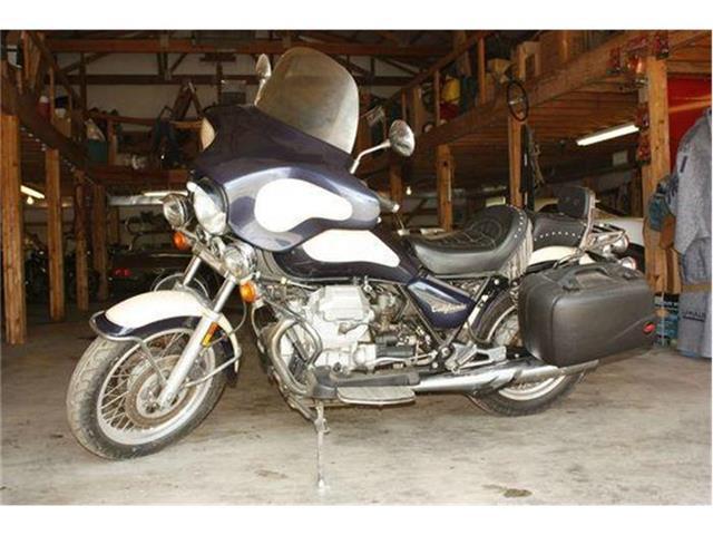 1996 Moto Guzzi 1100 | 599094