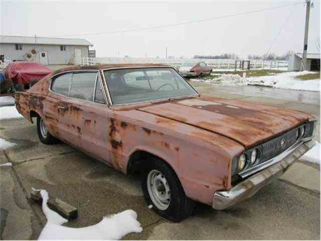 1966 Dodge Charger   599101
