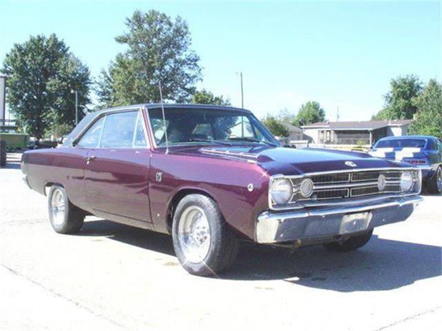 1968 Dodge Dart | 599107