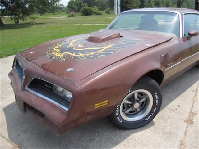 1978 Pontiac Firebird | 599120