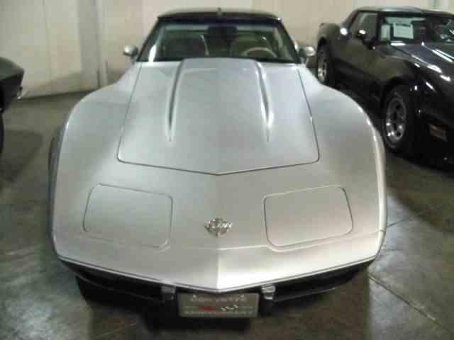 1978 Chevrolet Corvette | 599125