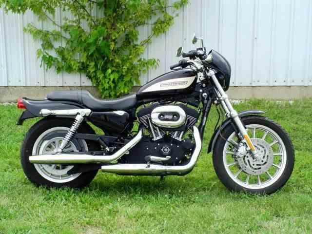 2007 Harley-Davidson Sportster XL1200R | 599150