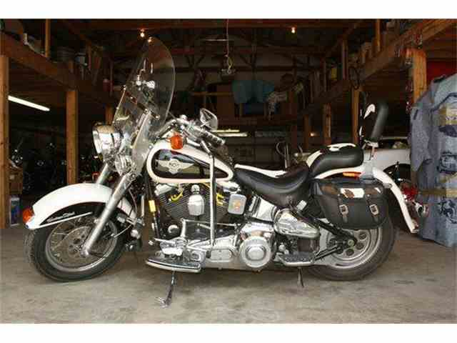 1993 Harley-Davidson Heritage Softail Special | 599156