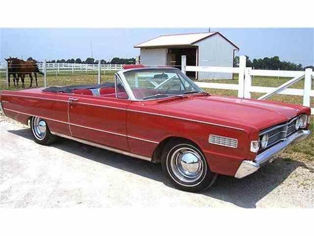 1966 Mercury Monterey | 599158