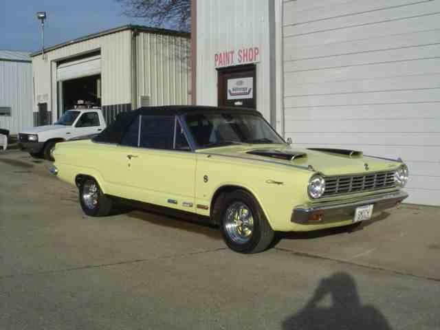 1965 Dodge Dart | 599159
