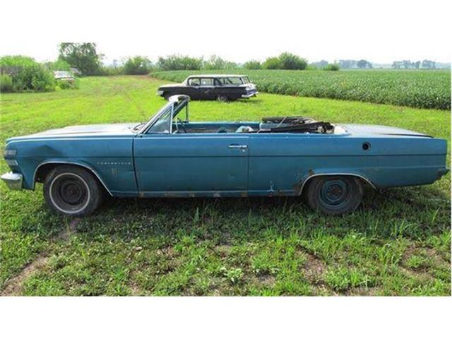 1966 AMC Ambassador | 599166