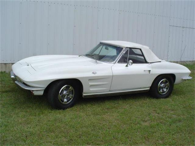 1964 Chevrolet Corvette | 599167