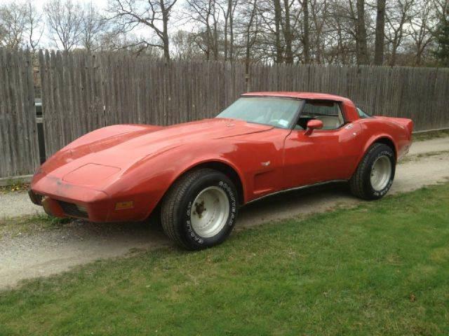 1979 Chevrolet Corvette | 599171