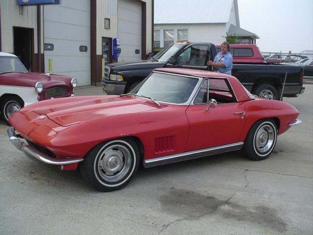 1966 Chevrolet Corvette | 599173