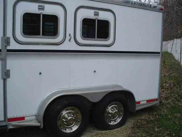 1997 Featherlite Trailer | 599179