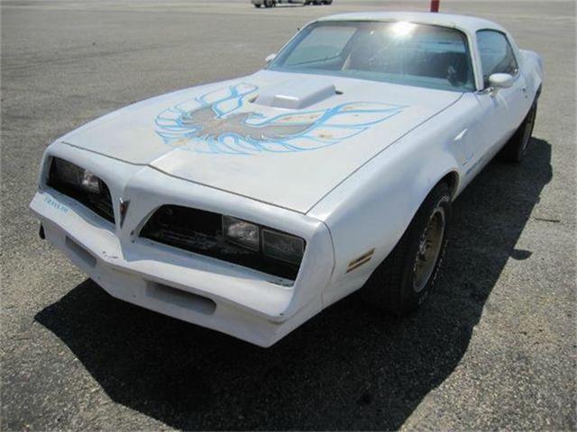 1978 Pontiac Firebird | 599180