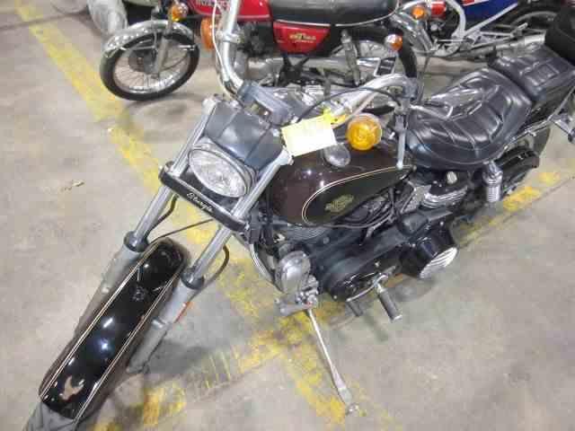1982 Harley-Davidson FXDB | 599185