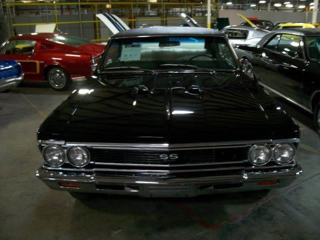 1966 Chevrolet Chevelle | 599189